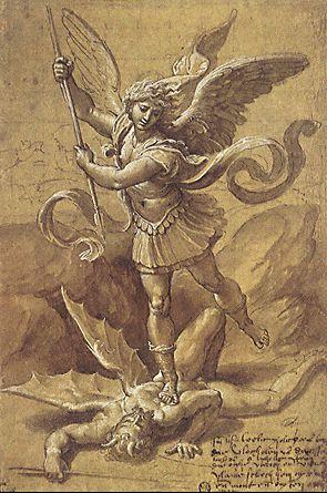 Qui est Saint Michel Archange ?