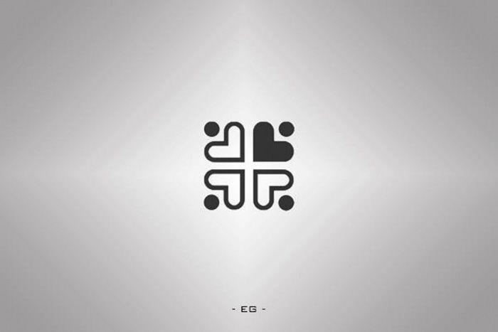 Logos by (Eric) Heng Gu at Coroflot.com
