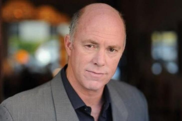 The Man in the High Castle - Season 3 - Michael Gaston Promoted to a Series Regular