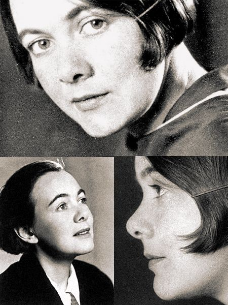 Karin Boye (1900 – 1941)