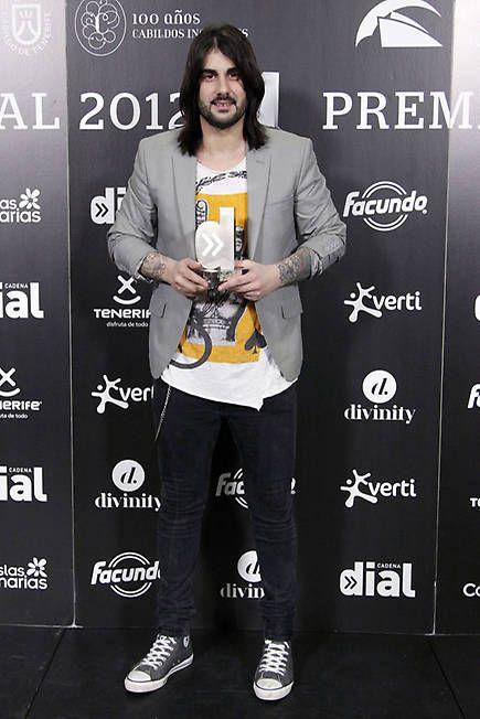 Pablo Alborán, Thalía, Álex Ubago, Melendi, Miguel Bosé... cita de estrellas de la música en español en los Premios Dial - Foto 14
