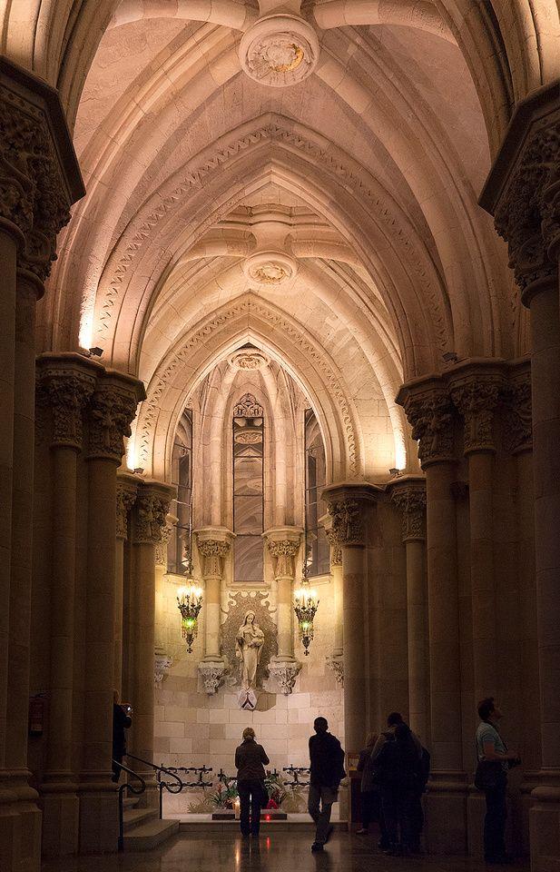 425 best gaud catalonia images on pinterest for Antoni gaudi sagrada familia architecture