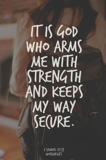 His truth will be established in your heart, and you will stand strong in the victory He has prepared for you.