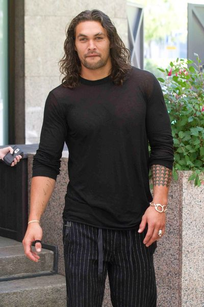 Jason Momoa as Claude Bastile