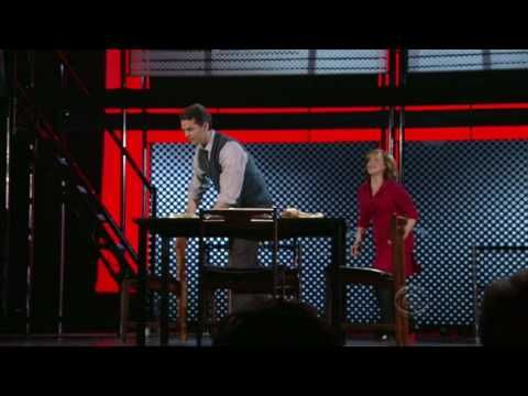 Next to Normal - 2009 Tony Awards Performance --- Awesome!