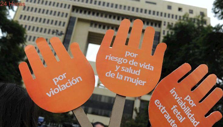 Gobierno aún no tiene fecha para promulgación de ley de aborto pese a visto bueno del TC
