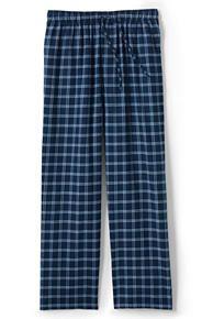 Classic Fit Flannel Pajama Pants