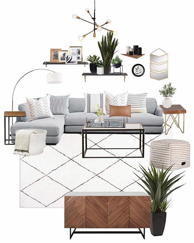 living room decor inspiration oliviaquinlan withwhiteandwood com rh pinterest com