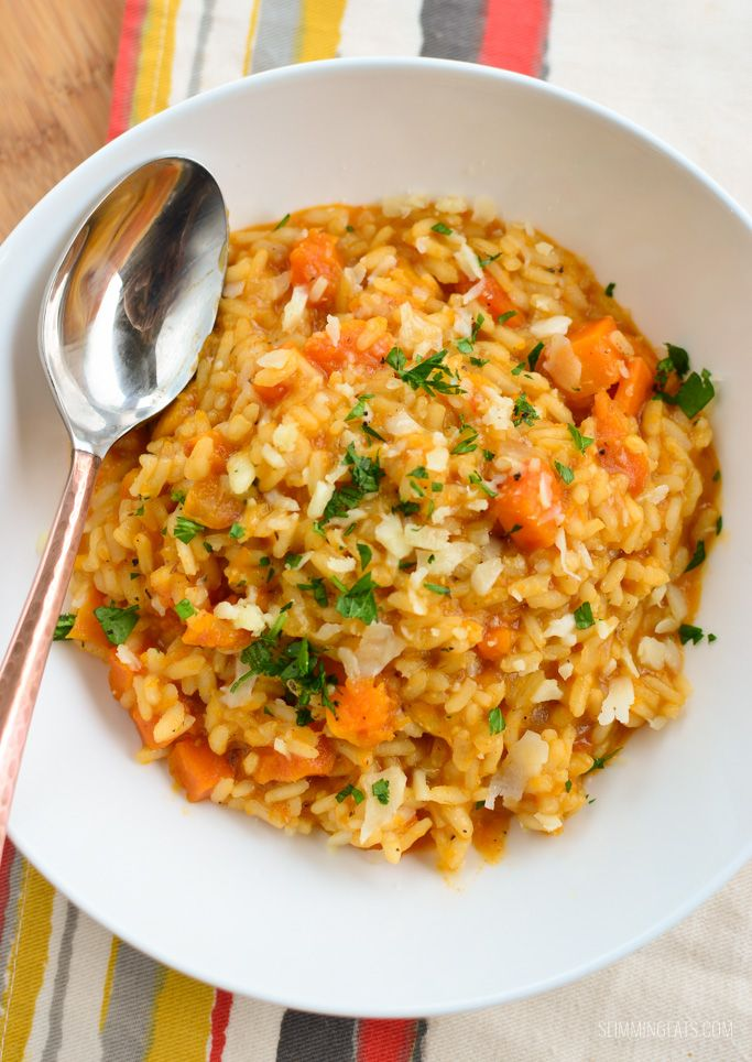 I love risotto's and how the rice absorbs all the flavours of whatever you add to it. This delicious Roasted Butternut Squash Risotto will not disappoint. Sweet roasted butternut squash and the delicate flavour of thyme or sage. Is a combination made in heaven This lovely dish is also vegetarian friendly (when you stick to...Read More »