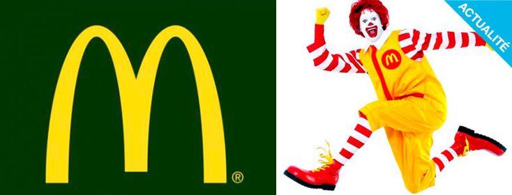Logo Vert McDo : le génie du marketing !
