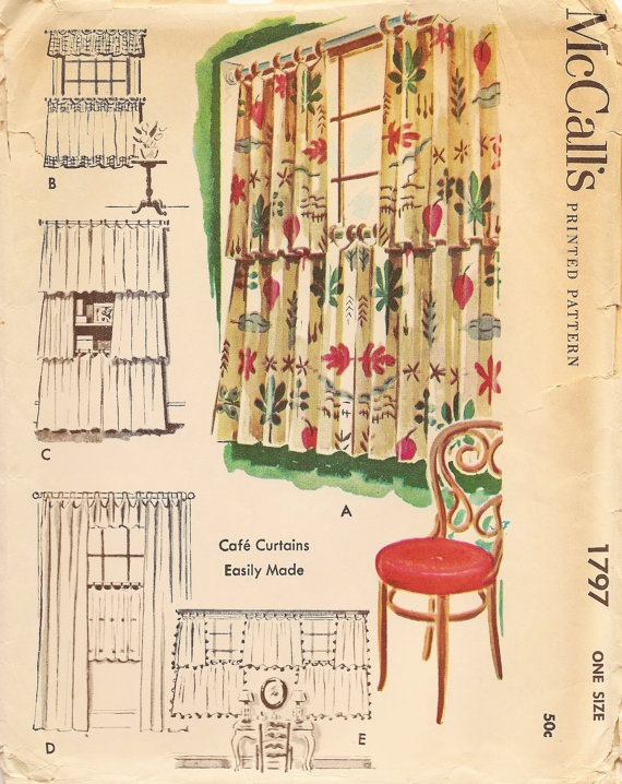 17 best kitchen curtains images on pinterest cute curtains
