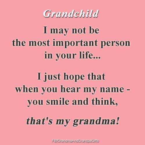 #grandchild #grandma #grandmother                              …