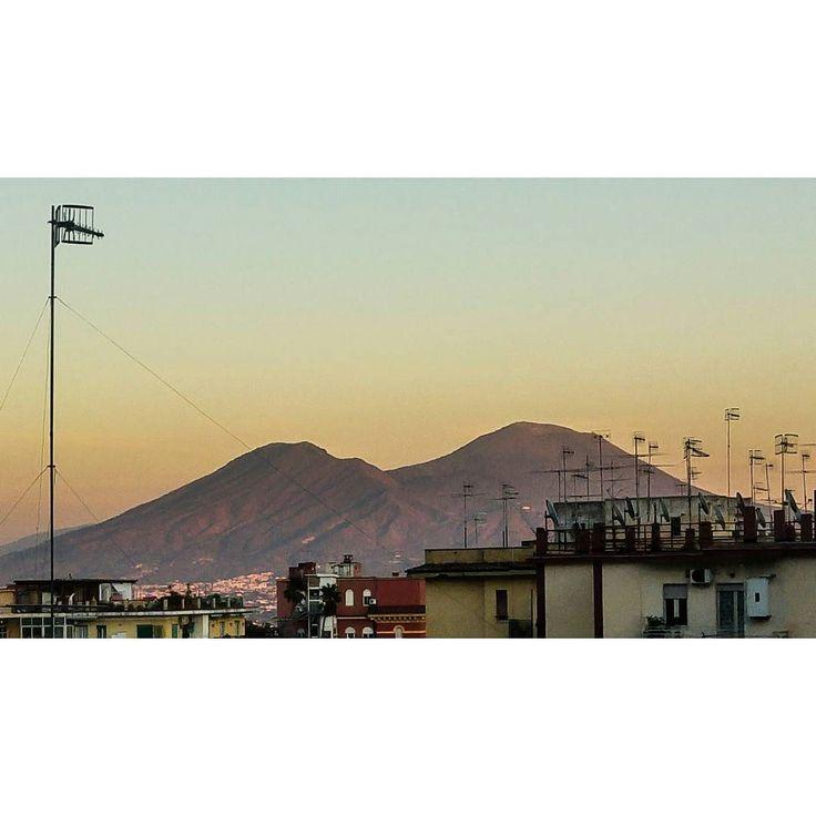 "Check and follow my profile! Thanks!""Un francobollo per favore..."" ""Could I have a stamp please..."" -- #napoli #naples #rooftop #cityscape #panorama #landscape #paesagginapoletani #paesaggio #igersnapoli #ig_napule #ig_napoli #volgonapoli #vivonapoli #loves_united_napoli #ph #photo #photograph #photography #foto #fotografia #vesuvio #sunset #tramonto #colours #pic #picture #picoftheday #bestoftheday #instaoftheday #instagram"
