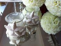 Deniz Yıldızı Mumluk Nikah Şekeri - Nişan Şekeri / hediye - sevgiliye hediye - kişiye özel hediye - bebek hediye - hediye sepeti