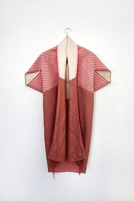 cardigan/blouse | by xxy zurich