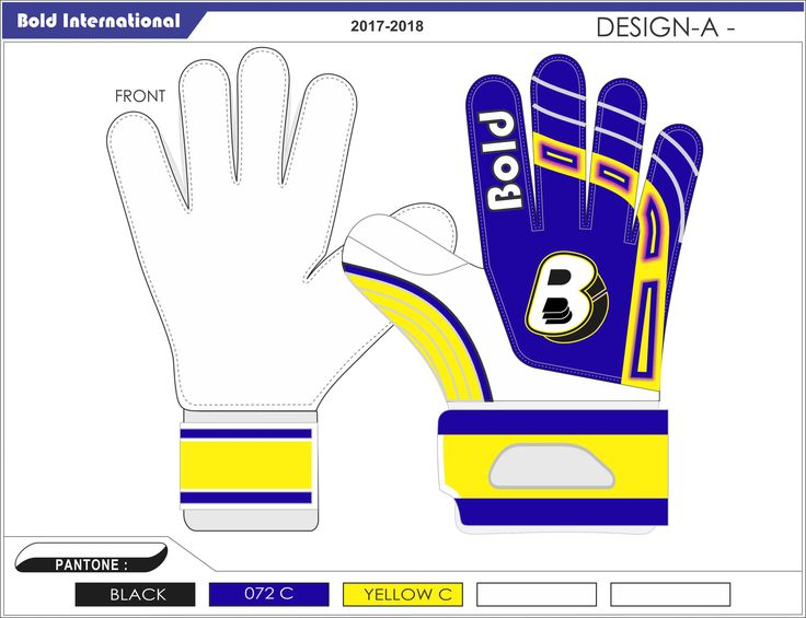 Bold International Sports, New Goalkeeper Gloves Design 2017. Size 7,8,9,10 Material German Latex. Available in bold international design and also as per customer requirment. URL: www.boldintl.com Whatsapp: +923137921692