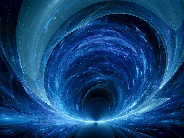 Dochází tak k propojení klíčů přicházejících z vesmíru, s klíči ukrytými v DNA – v našich tělech a k...