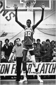 Manute Bol, N.B.A. Player and Activist, Dies at 47 - Obituary (Obit) - NYTimes.com Article