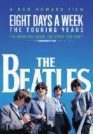 The Beatles: Eight Days a Week - The Touring Years (2016) . Ohjaaja: Ron Howard .