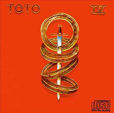 Toto  //  Toto IV (1982)