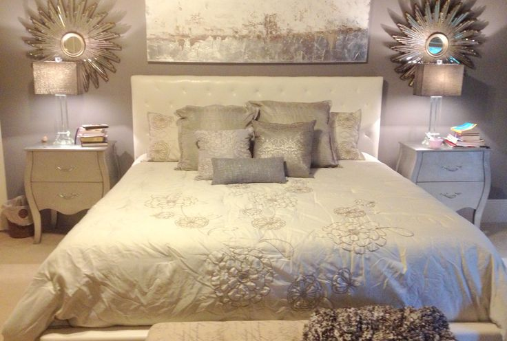 1000 Images About Old Hollywood Bedroom On Pinterest Silver Bedroom Holly