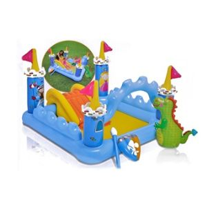 INTEX Ejderhalı Çocuk Oyun Havuzu