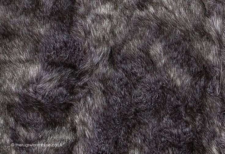 14 best faux fur rugs images on pinterest faux fur rug gray rugs and grey rugs. Black Bedroom Furniture Sets. Home Design Ideas