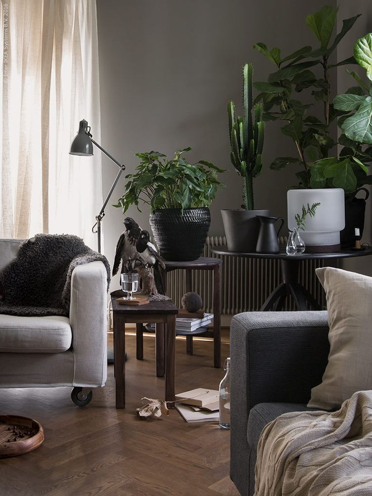 IKEA Stue