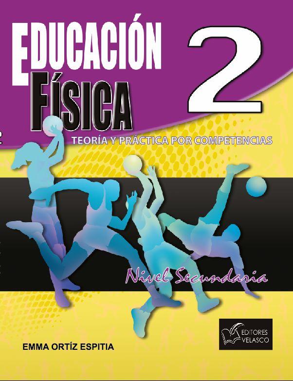 EDUCACION Y ACTIVACION FISICA NIVEL SECUNDARIA.