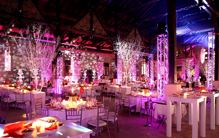 A successful wedding reception is our expertise! @Grand Pietra Hall, Porto Palace Hotel, Thessaloniki