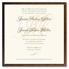 25 best ideas about formal wedding invitation wording on With wedding invitation etiquette lawyer