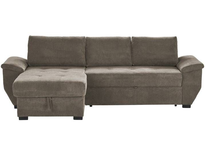 Ecksofa Bulma Braun Masse Cm H 84 Couch Furniture Home Decor