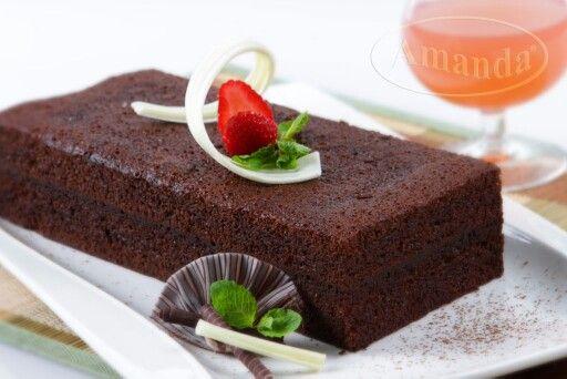 1000+ ide tentang Brownies Cokelat di Pinterest | Bolu ...