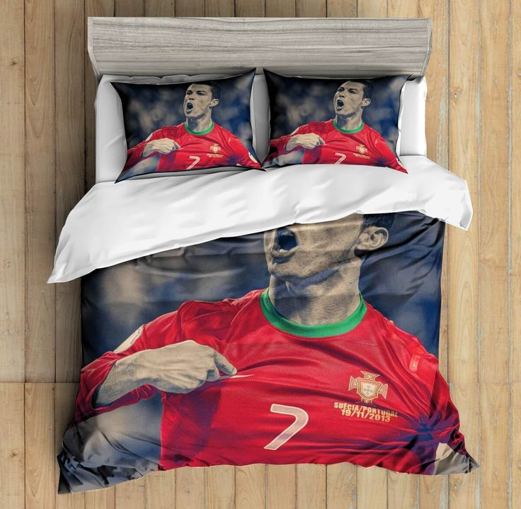 Ronaldo Bettwäsche