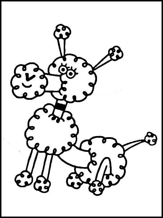 Sheep In The Big City 14 Ausmalbilder Fur Kinder Malvorlagen Zum Ausdrucken Und Ausmalen Ausmalbilder Kinder Ausmalen Fur Kinder Ausmalbilder
