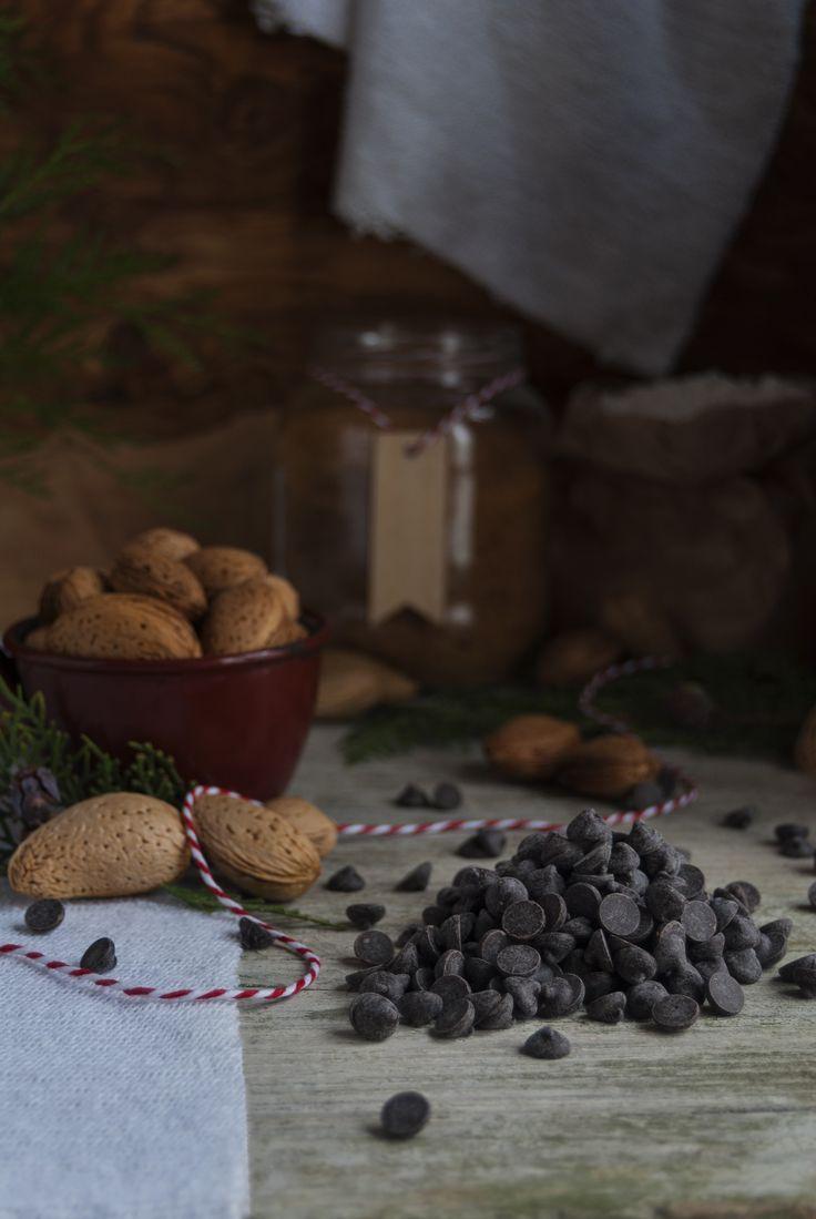 Ingredientes navideños/ Christmas ingredients