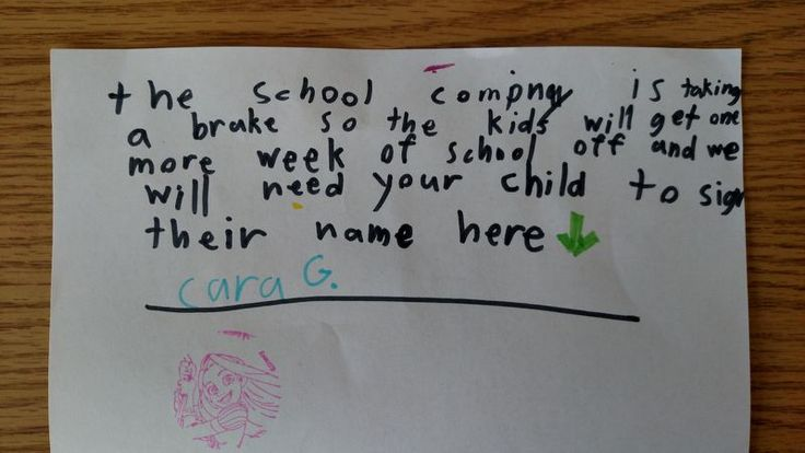 It seems not everyone is excited to get back to their routine after the holidays, whether it's work or school and one little girl proves this couldn't be more true.