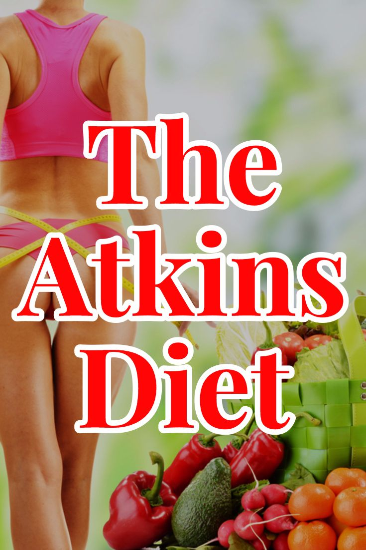 The Atkins Diet: What Is It And Can It Help You Lose Weight? >> http://nutritionpowered.com/atkins-diet-can-help-lose-weight/