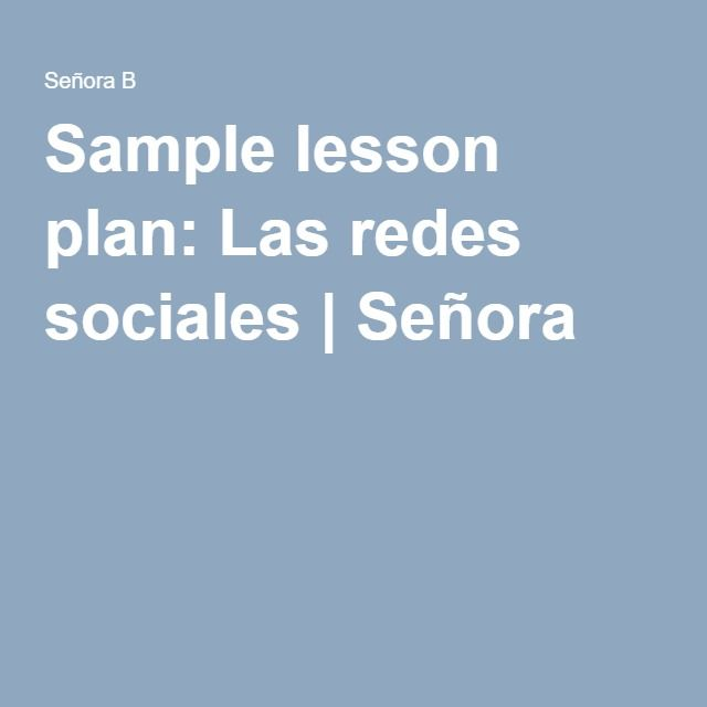 The 25+ best Lesson plan sample ideas on Pinterest Sample of - sample music lesson plan template