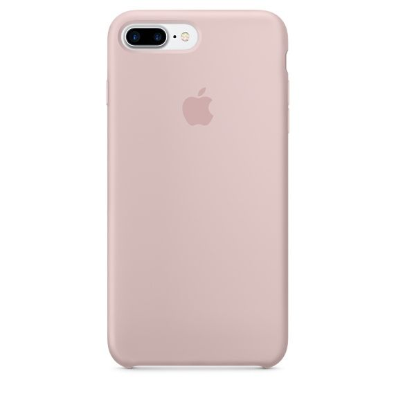 The iPhone 7 Plus Silicone Case protects your iPhone and fits snugly over the curves, without adding bulk. Buy now with fast, free shipping.