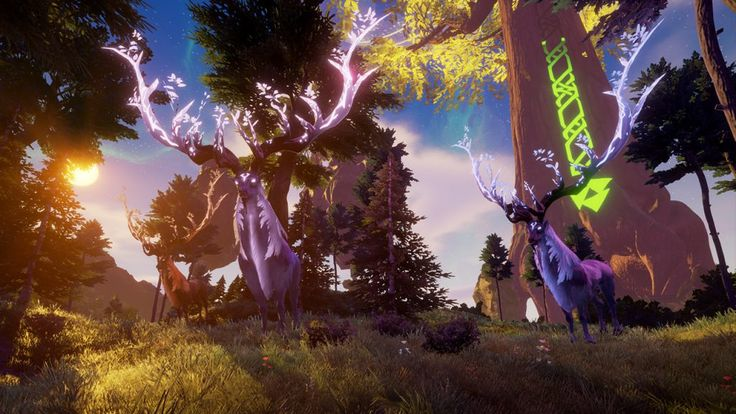 Rend, A Survival Multiplayer RPG, Announced By Former World of Warcraft Developers