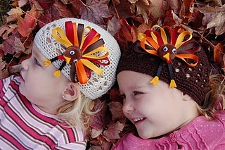 Ribbon turkey bow tutorial.  Might even be cute with corker feathers.