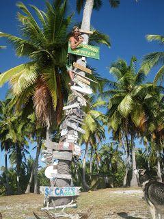 Captain's Blog: Cocos Keeling Islands