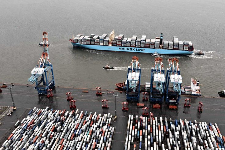 Editor's Note: Danish business conglomerate A.P. Moeller-Maersk A/S, owner of the world's biggest container shipping company and other marine, energy, and logistics related companies, announced the details of its breakup on Thursday, setting a new course for itself that focusses more on its core transportation and logistics services and away from its oil and oil …