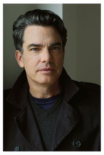 Peter Gallagher Picture