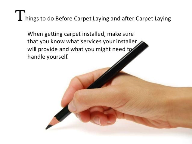 Things to do before carpet laying and after carpet laying #carpetlaying #decor #interior