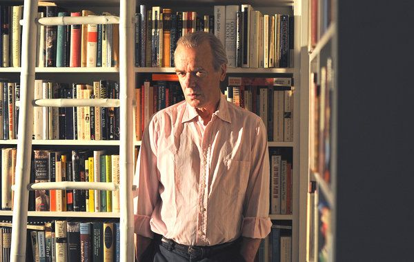 NEW YORK   l   Martin Amis moves to Cobble Hill. From the New York Times: Literary Brooklyn Gets Its Leading Man