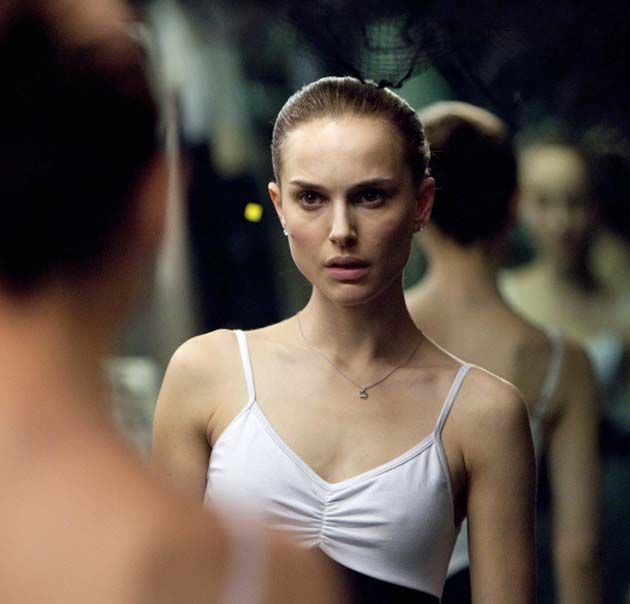Black Swan movie Natalie Portman Best Actress Oscar winner