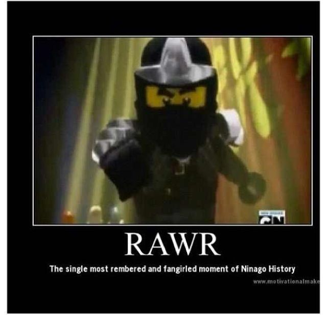 I'm not a Cole fangirl, but I have to agree with this. I bet you every fangirl remembered this moment #ninjago