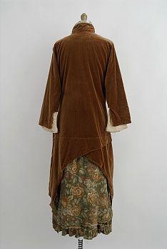 Farb-und Stilberatung mit www.farben-reich.com - Palliser Jacket by Ivey Abitz